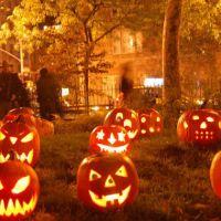 Halloween-i rettenet hétvége – 2018.10.26.-10.28. között